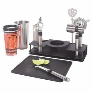 Deluxe 10pc Bar Tool Set