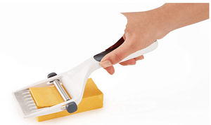 Dial & Slice Cheese Slicer