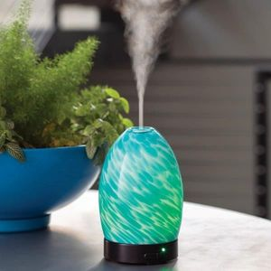 Essential Oil Diffusers (Aegean Sea)