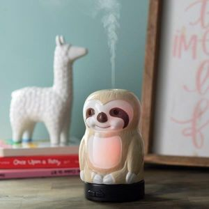 Essential Oil Diffusers (Sloth)