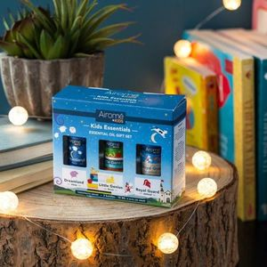 Essential Oil Gift Sets (Kid's)
