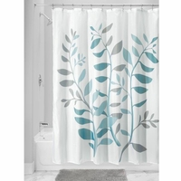 Fabric Shower Curtains Laurel