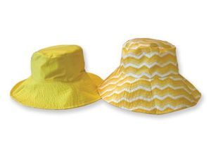 Fashion Flip Reversible Sun Hat