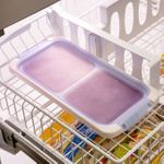 Freezer Portion 2 Cup Tray