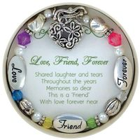 Friend Forever & Always Bracelet