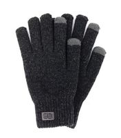 Frontier Men's Gloves (Black)