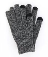 Frontier Men's Gloves (Gray)