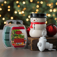 Holiday Fragrance Warmer Gift Set