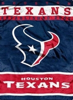 Houston Texans NFL Blankets