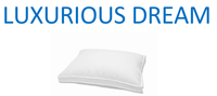 Luxurious Dream Pillow