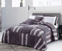 Luxury Textured Blankets