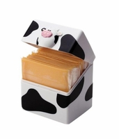 Moo Moo Cheese Slicer Holder