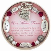 Mother Forever & Always Bracelet