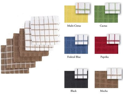 Performance Dish Cloth Set