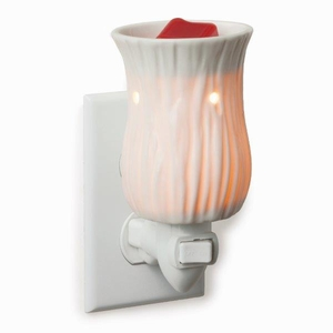 Pluggable Frangrance warmer Willow