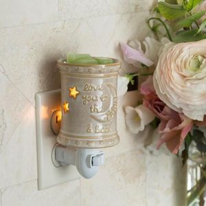 Pluggable Frangrance Warmers (Love You to the Moon)