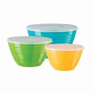Prep Mixing Bowls with Lids