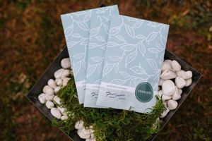 Scented Sachets Tranquil