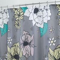 Shower Curtain - Prairie Blossom