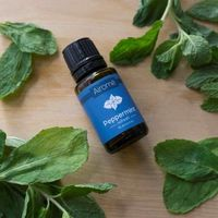 Single Essential Oils (peppermint)