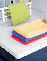 Soap & Water Mop Towels