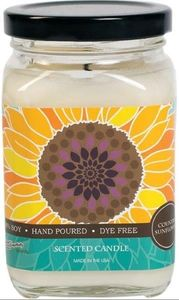 Soy Candles Country Sunflower