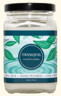 Soy Candles Tranquil