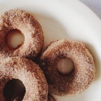 Soy Wax Melts (Pumpkin Cider Donut)
