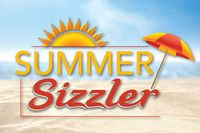Summer Sizzler / EXTRA 30% OFF Selected Sale Items