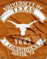 University of Texas  Blanket
