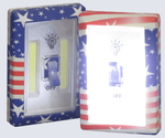 USA Cordless Light Switch
