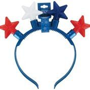 USA Jumbo Light Headbands