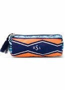 Aztec Cosmetic Make-up Bag|Personalized
