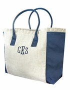 Bridal Totes|Embroidered