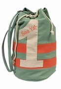 Buoy Duffle Bag|Personalized