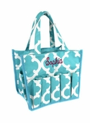 Caddy Tote|Personalized|Monogram