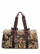 Camouflage Sport Duffle