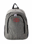 Campus Backpack|Monogrammed|Personalized