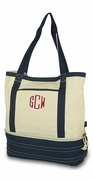 Canvas Cooler Bag|Personalized