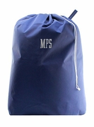 College Laundry Bag|Monogram|Personalized
