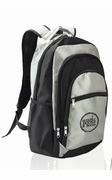 Customized Multipurpose Two Toned Backpack