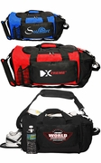 Deluxe Customized Duffle Bags
