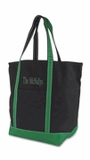 Extra Large Canvas Boat Tote|Personalized