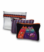Fat Cats Accessory Bags