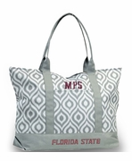 Florida State Tote Bag|Monogram