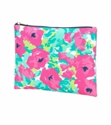 Grace Accessory Pouch Monogram