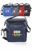Insulated Traveler Lunch Bag Customized