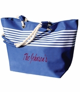 Large Beach Bags|Embroidered