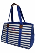 Large Canvas Boat totes|Personalized