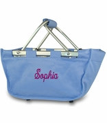 Mini Storage Market Basket|Personalized